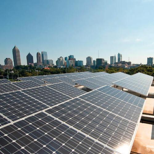 Energia solar fotovoltaica - Plurifamiliar